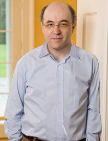 Dr. Stephan Wolfram of Wolfram Research