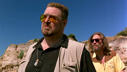 Walter Sobchak says Goodbye to Yahoo Paid Inclusion