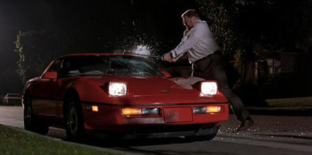"""New 'Vette? Hardly, Dude. I'd say he's still got about $960 - $970,000 left, depending on the options."" - Walter Sobchak"